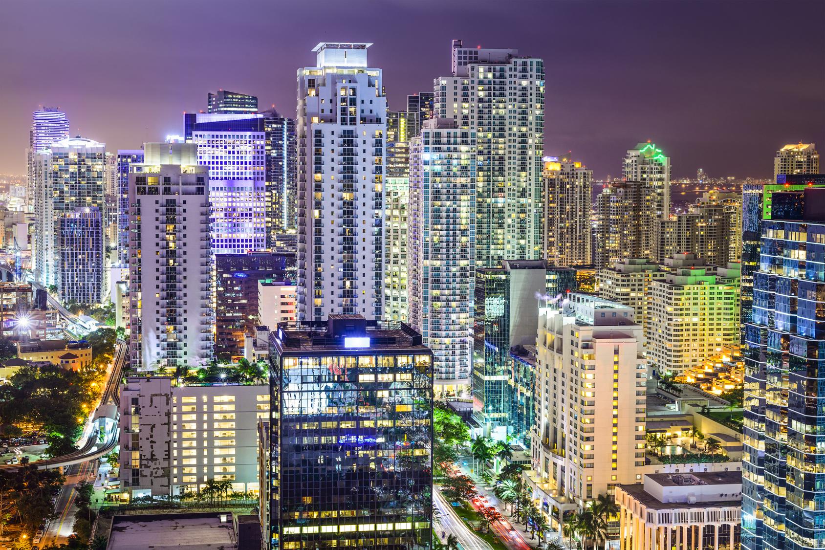 La diversité culturelle de Miami contribue à son développement immobilier