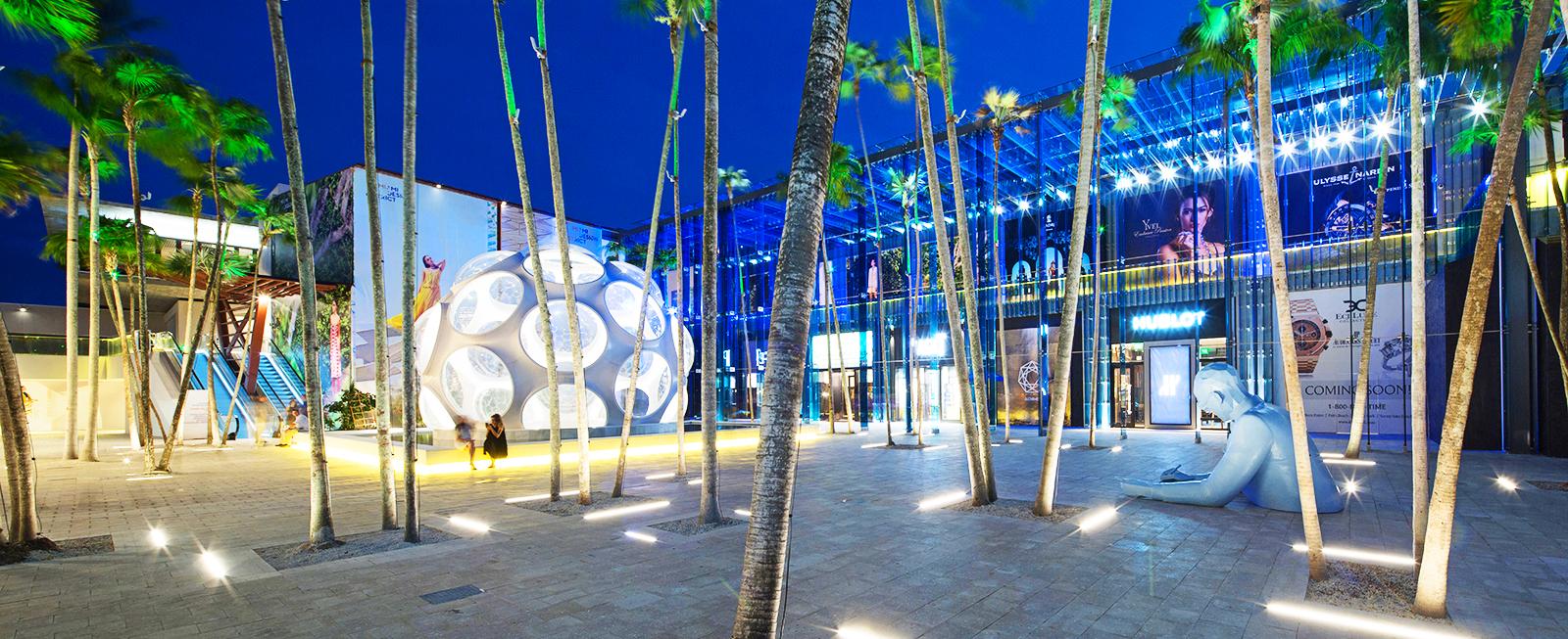 Miami se positionne sur la scène de la mode aux Etats-Unis