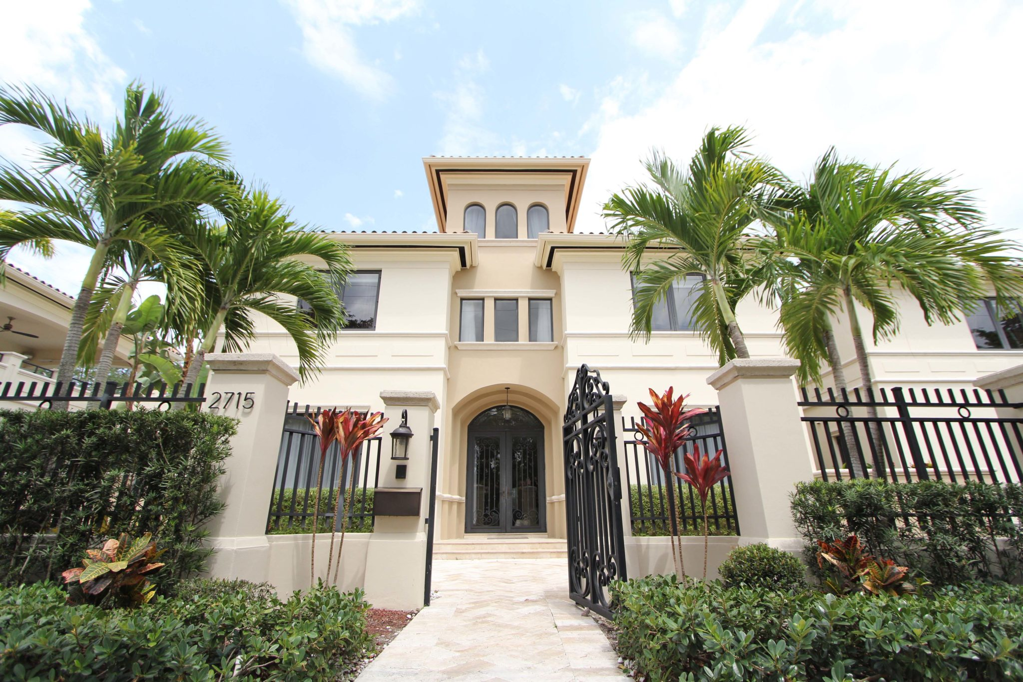 Louer une maison coral gables barnes international for Achat maison miami