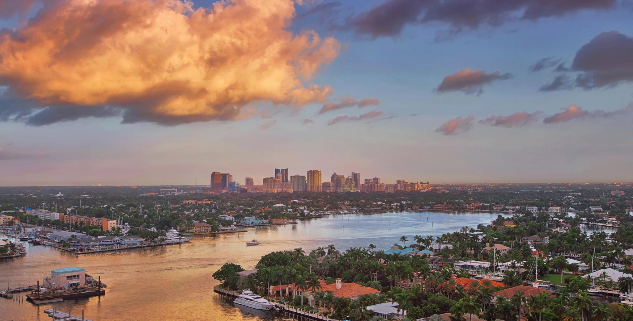 Maisons à vendre à Fort Lauderdale