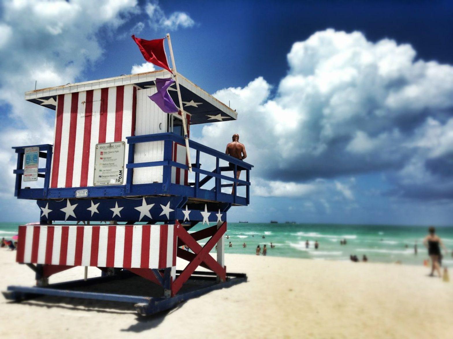 5 bonnes raisons d'investir à Miami