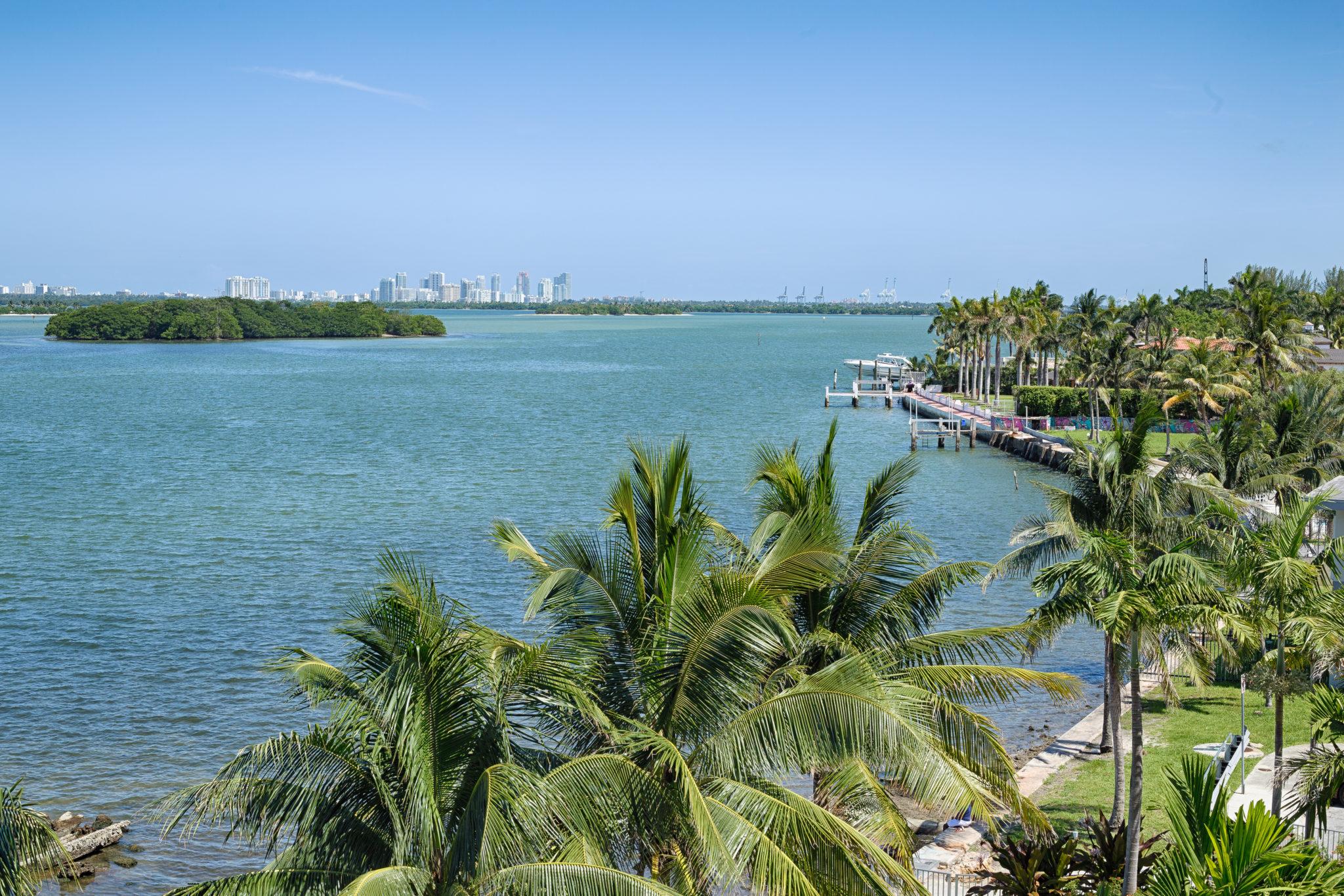 Les quartiers de Miami : comment choisir le sien ?