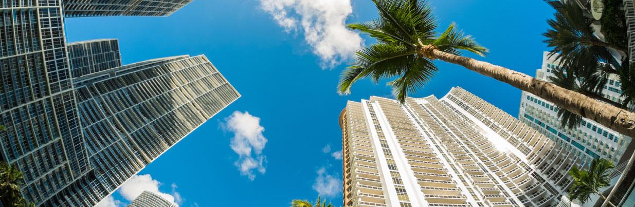 Estimation gratuite de votre bien à Miami